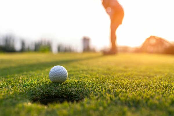 Junior Golf Championship concludes