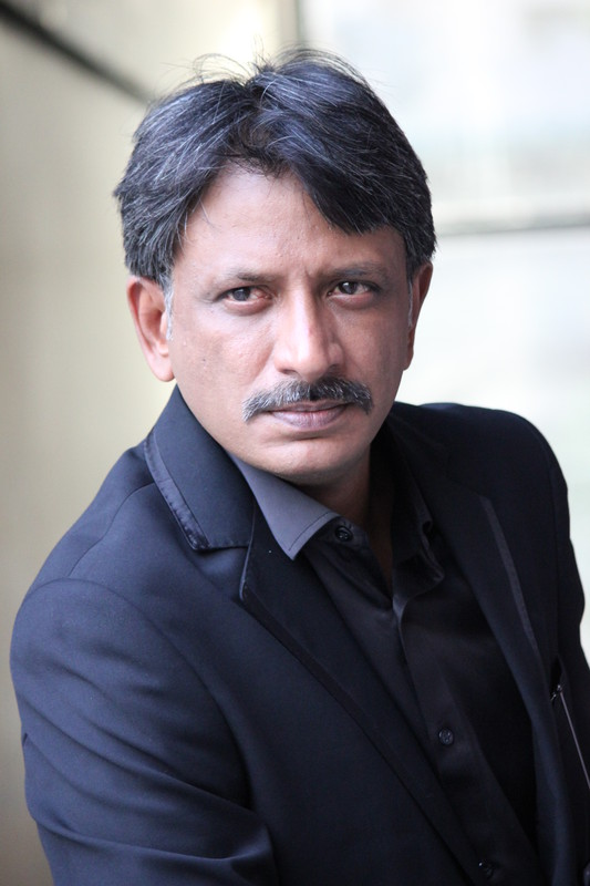 """""""I have always been fond of writing and direction,"""" says Rajesh Tailang"""