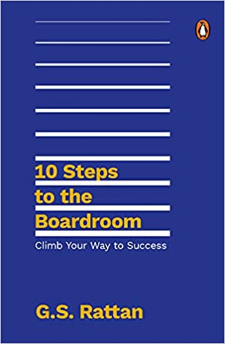 Industry veteran G S Singh's 10-step guide to success