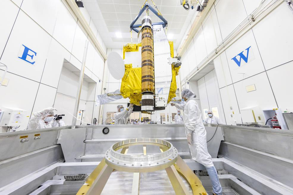 NASA prepares asteroid defence mission for November launch - The Tribune