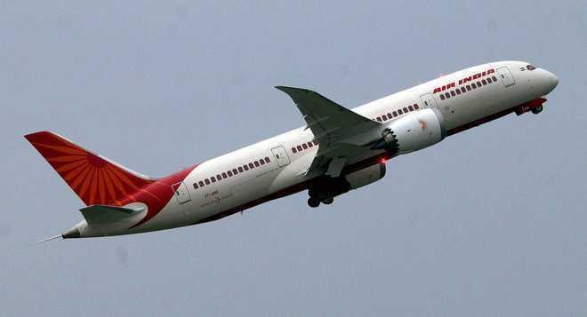 Tatas to pilot Air India