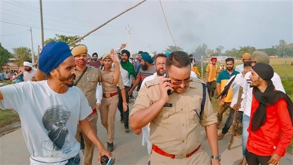 Punjab-origin MPs from Canada, UK condemn Lakhimpur Kheri violence