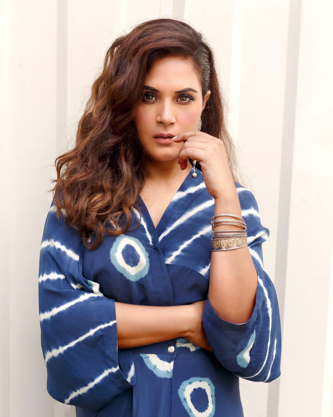 Twitter break for Richa Chadha