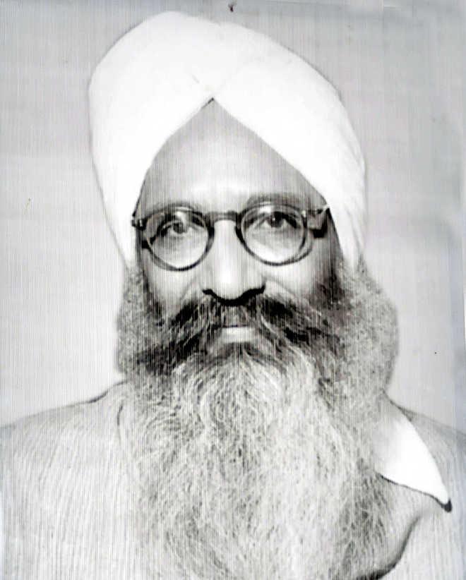 Kairon, the unhailed hero of Punjab