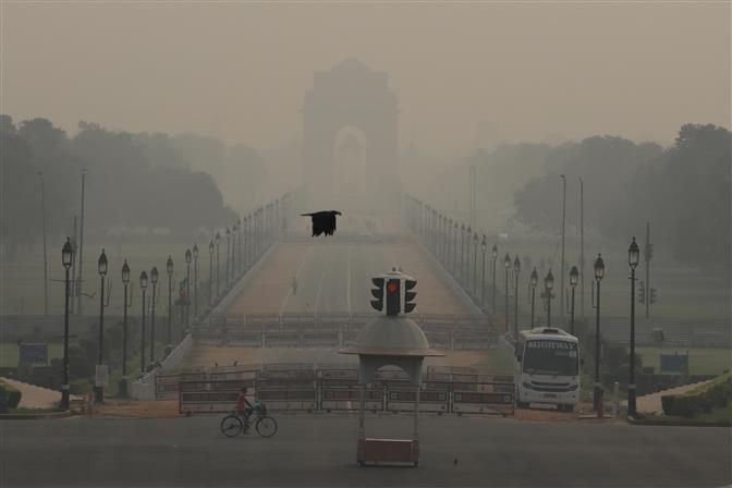 Delhi Government to run anti-dust campaign from October 7
