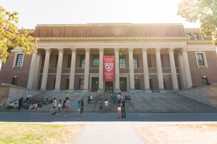 In a snub to China, Harvard University moves Chinese language programme from Beijing to Taipei