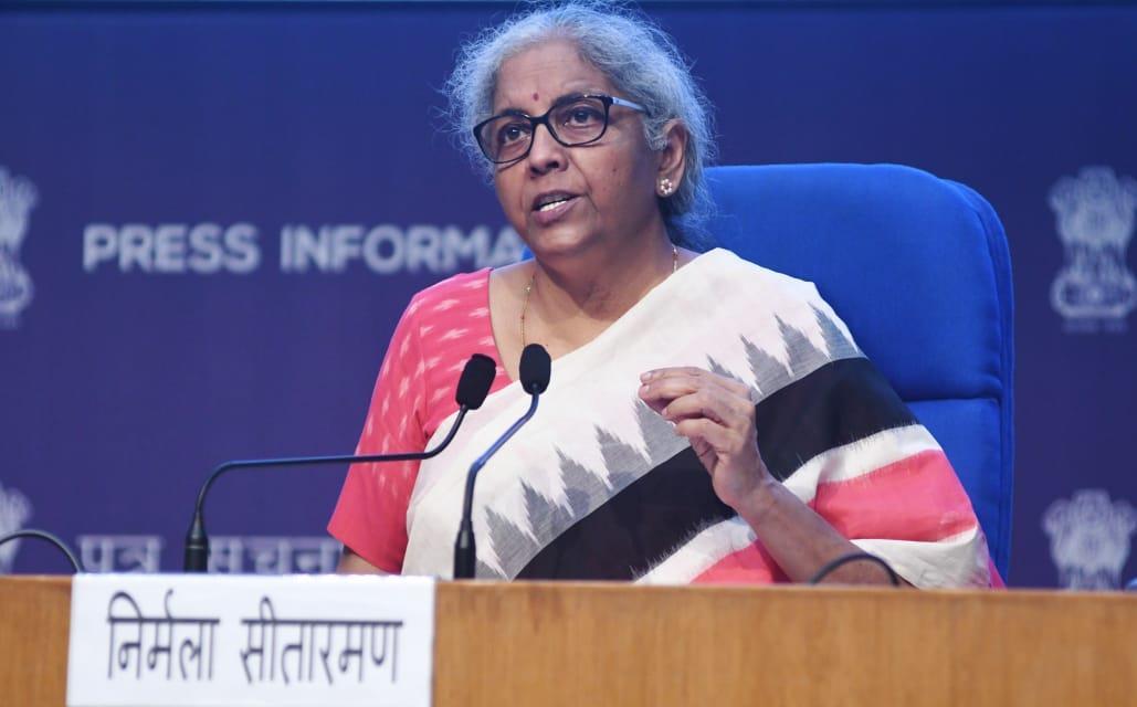 Lakhimpur Kheri violence 'condemnable': Nirmala Sitharaman