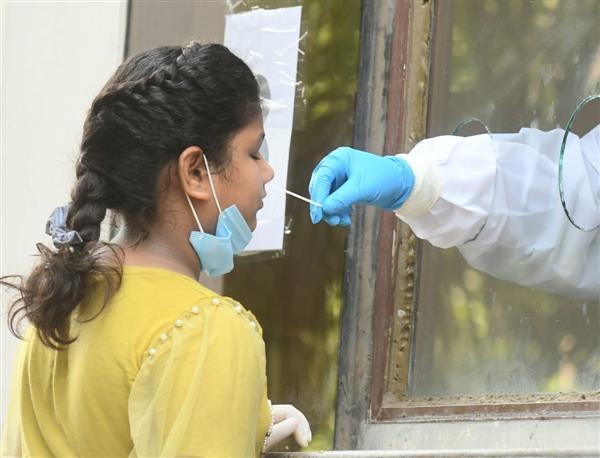 Delhi records 44 Covid-19 cases, zero daily deaths; positivity rate 0.07 per cent