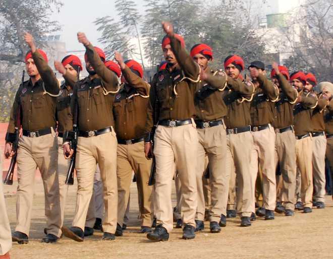 Punjab posts ADGP Varinder Kumar as new Director, Bureau of Investigation; 14 SSPs transferred