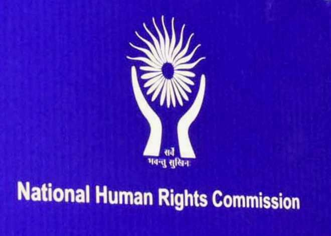 NHRC and SHRCs decide to set up joint committee