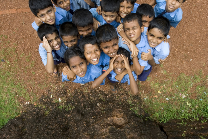 UN agencies, health & edu ministers commit to 'health promoting schools' in WHO's South-East Asia