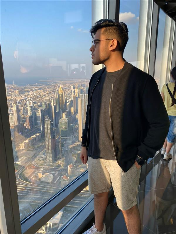 Arham Surana: Among the new-age entrepreneurs that make India proud