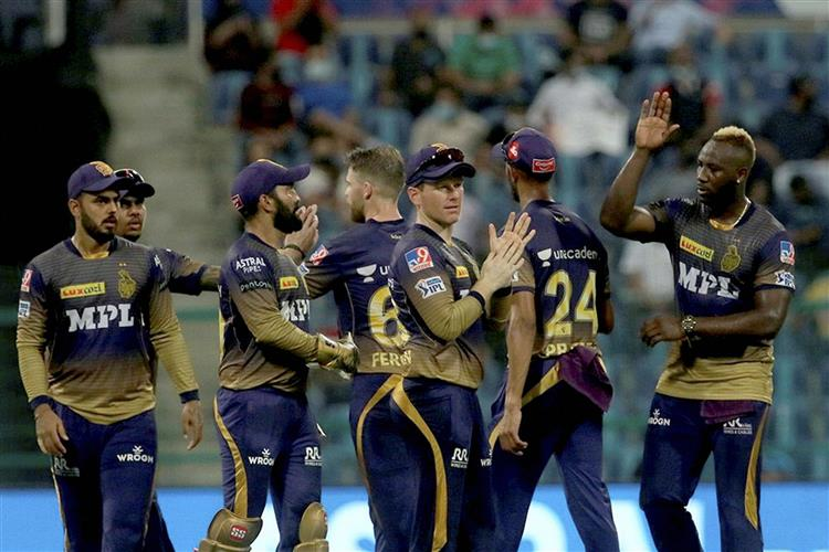 IPL 2021: Recharged KKR in way of fancied DC's maiden IPL title aspirations