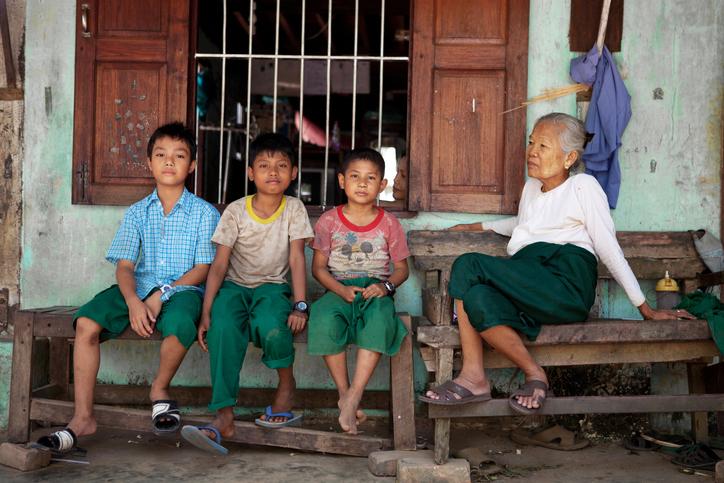 Low enrolment, high dropout ails Nagaland schools