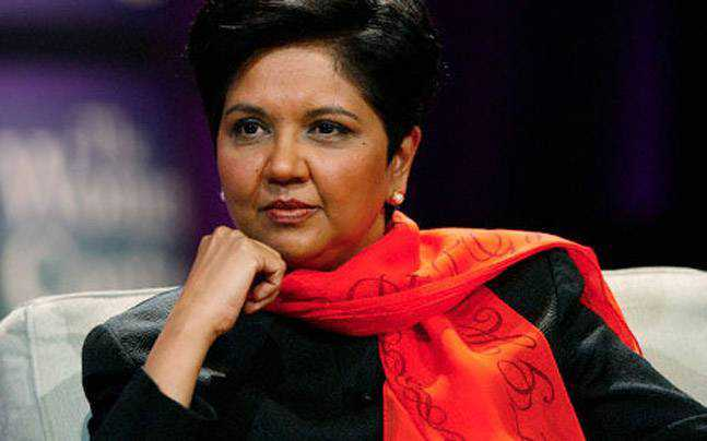 Can't resist watching IPL, KBC: Indra Nooyi