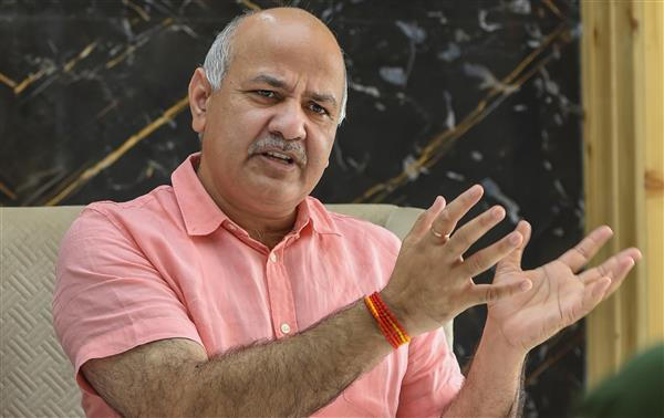 Coal crisis: Centre's policy to turn blind eye to every problem could prove fatal, says Sisodia