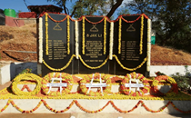 Subedar Kali Das of 8 J&K Militia, an unsung 'Maha Vir' of 1971 war