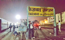 UP govt to rename Faizabad railway station as Ayodhya Cantt