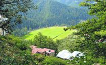 Flying a VIP to Shimla