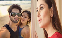 Shahid Kapoor's wife Mira Rajput shares joke on Kanye West, now called Ye, and it has a Kareena Kapoor connection