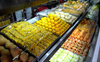 Food safety team takes samples of milk cake in Patiala