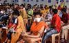 Delhi records 29 Covid-19 cases, 1 death in a day