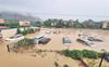 Rain batters Uttarakhand, 42 dead