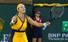 Badosa beats Jabeur, to meet Azarenka in final