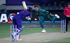 Bowling yorker with new ball is my strength, it paid off: Shaheen Afridi