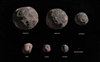 NASA's 1st mission to distant asteroids prepares for launch on Oct 16
