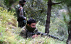 Poonch operation: Arrested Pak terrorist killed, three security personnel injured