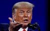Trump aims to countersue sex assault accuser Zervos who sued him