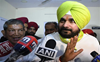 Navjot Singh Sidhu: Let's focus on real issues
