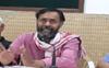 SKM suspends Yogendra Yadav for a month after he met kin of deceased BJP worker in Kheri violence