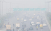 Delhi Govenment's campaign to curb pollution to start on October 18