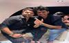 Digital influencer, Nishant Piyush's birthday saw a host of known faces like Awez Darbar and Rashid Khan