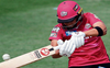 WBBL: Shafali Verma stars in Sydney Sixers win