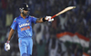 No idea exactly what's happening: Kohli on Dravid's appointment as head coach