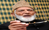 Syed Ali Shah Geelani's grandson sacked from govt service