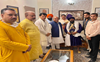 Nihang Baba admits to secretly meeting Union Agriculture Minister Tomar, claims 'offered Rs 10 lakh' to vacate dharna site