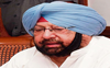 Amarinder Singh may launch political party on Wednesday