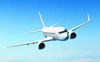 Arrangements reviewed for international flights