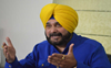 Last time you formed your own party, you lost your ballot, garnering only 856 votes, Navjot Sidhu tells Amarinder Singh