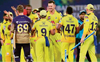 IPL: Chennai's Super King