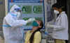 Covid-19: Delhi records zero death, 26 new cases; positivity rate 0.04 pc