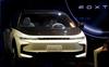 Smartphone producer Foxconn announces electric car venture