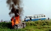 Supreme Court directs UP to grant protection to witnesses of Lakhimpur violence