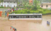 Six dead, 12 missing as rains lash Kerala, red alert sounded