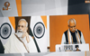 Country now has strong 'protective shield' of 100 crore vaccine doses against pandemic: Modi