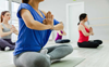 10 minutes daily yoga can help improve mental health problems
